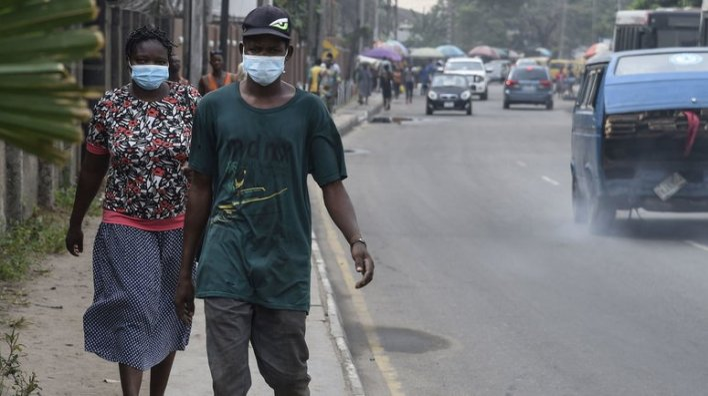COVID-19: Ekiti Orders Arrest Of Facemask Defaulters