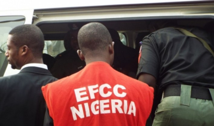EFCC releases Lawyers arrested during testimony at Presidential Panel probing Magu
