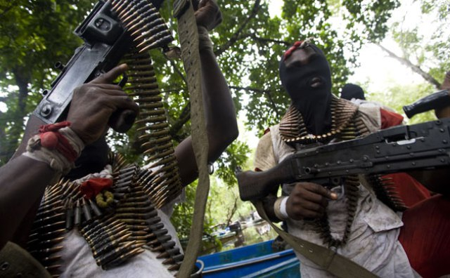Tragedy as bandits kill two brothers in Kaduna