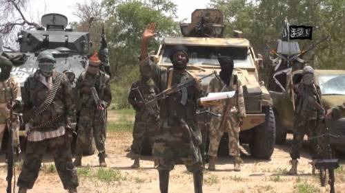Boko Haram abducts three Nigerian customs officers in recent attack on Geidam
