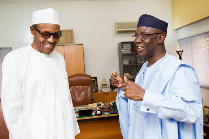 Tunde Bakare to President Buhari: You have disappointed Nigeria