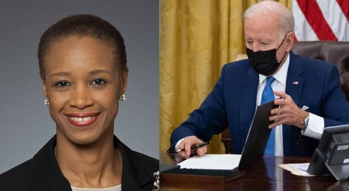 Biden appoints Nigerian-born Ebong as acting director USTDA