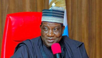 Plateau Gov Lalong reveals why he rejected RUGA