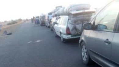 Boko Haram Insurgents Abduct Travellers Along Damaturu-Maiduguri Highway