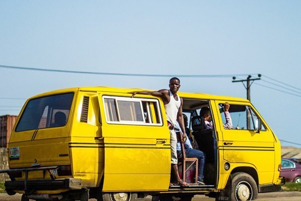 Lagos State Government Sets To Phase Out 'Danfo'