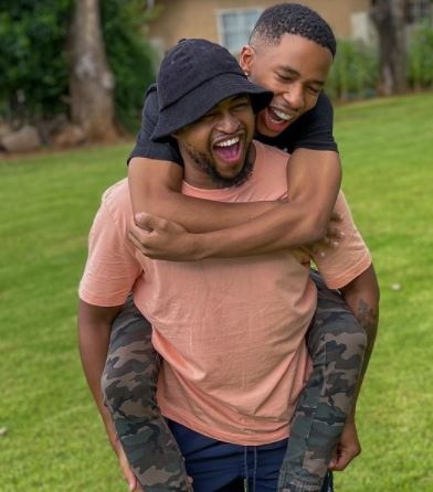 Lasizwe heartbroken after his new bae returned to Cape Town