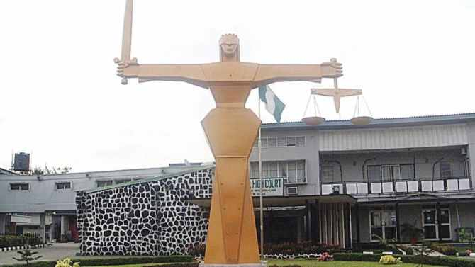 """""""My wife killed our two children""""- Man begs court to dissolve 11-year-old marriage"""