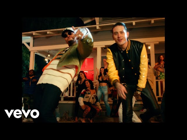 G-Eazy Ft. Chris Brown & Mark Morrison - Provide