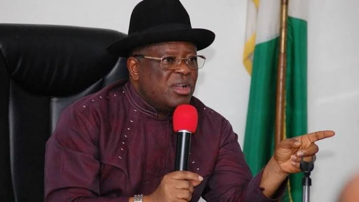 Umahi: Everybody in South-East wants to belong to the APC