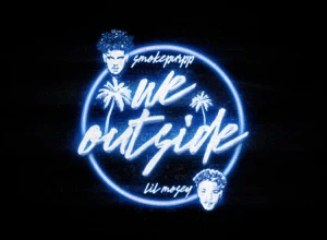 Smokepurpp & Lil Mosey - We Outside