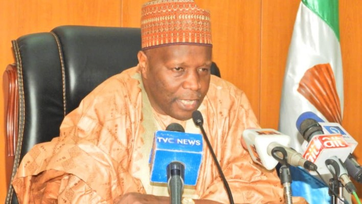 Gombe governor appoints new Mai Tangle