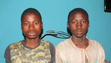 Police arrest two suspects for raping mentally-challenged 16-year-old girl in Bauchi