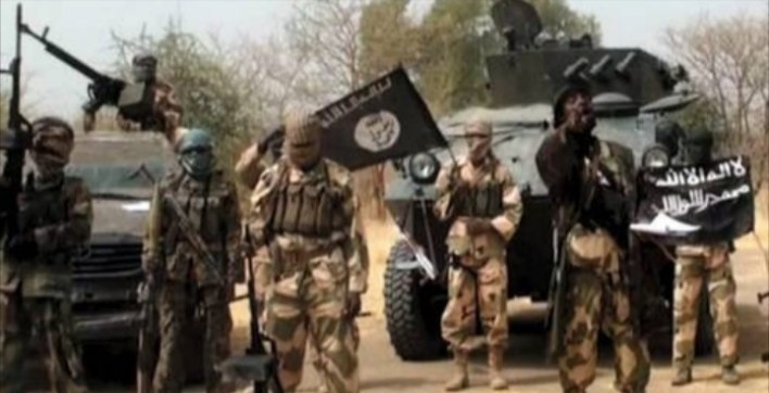 Boko Haram attack UN hub, trapping 25 aid workers