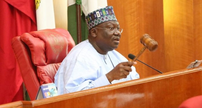 Lawan: We need to unravel people behind banditry in the country