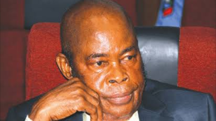 Supreme court justice, Ngwuta is dead
