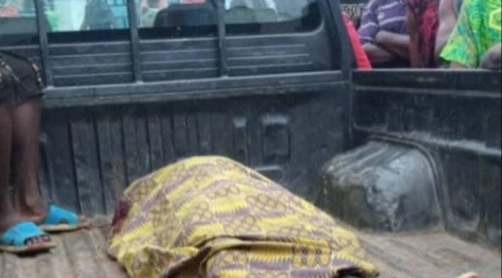 Suspected motorcycle snatchers hack palmwine tapper to death in Edo