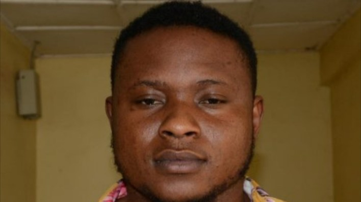 Nigerian man who defrauded US state of Virginia, collected COVID-19 relief cheque has been arrested