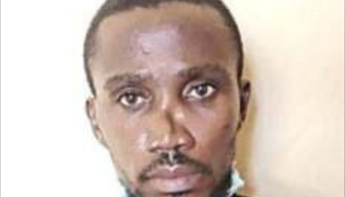 Police arrest 27-year-old man for killing girlfriend over alleged refusal to quit prostitution.