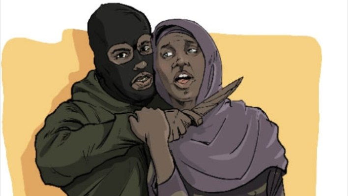 Why I faked my kidnap, Kano Bride-to-be reveals
