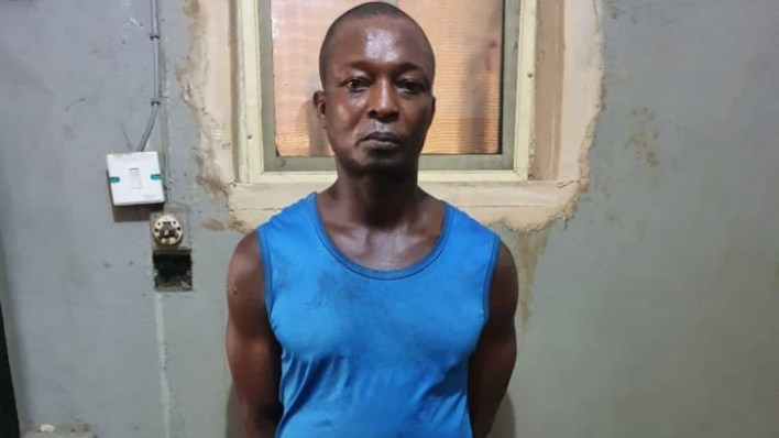 Police arrest suspected rapist who had nude videos and photos of his victims in Lagos