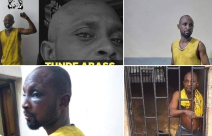 Activist narrates how he was detained and beaten up for filming police brutality in Lagos