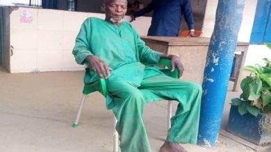 Notorious herdsman, Wakili reportedly returns to police custody after leaving hospital