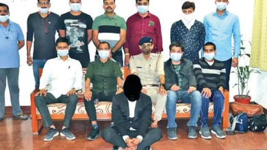 Nigerian national arrested in India for allegedly duping 70-year-old man of over N5m