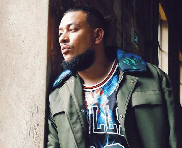 AKA expresses disappointment towards the killing of a protester in Wits