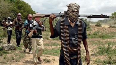 Gunmen attack FAAN staff quarters, kidnap 11 in Kaduna