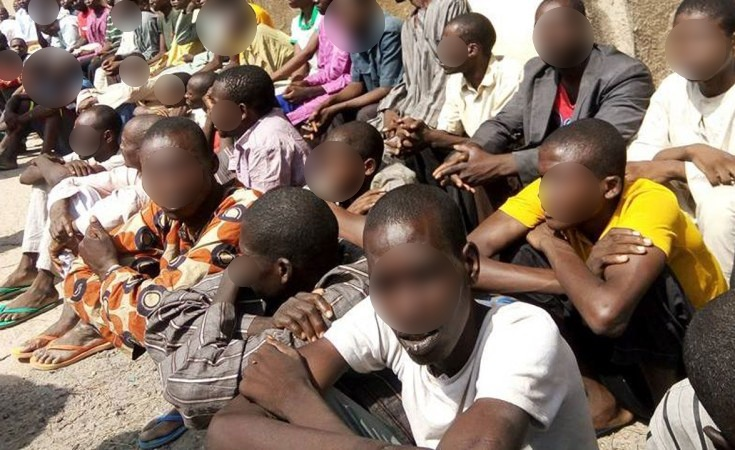 101 Boko Haram suspects sue FG after spending 12 years in prison without trial, demand N303m compensation