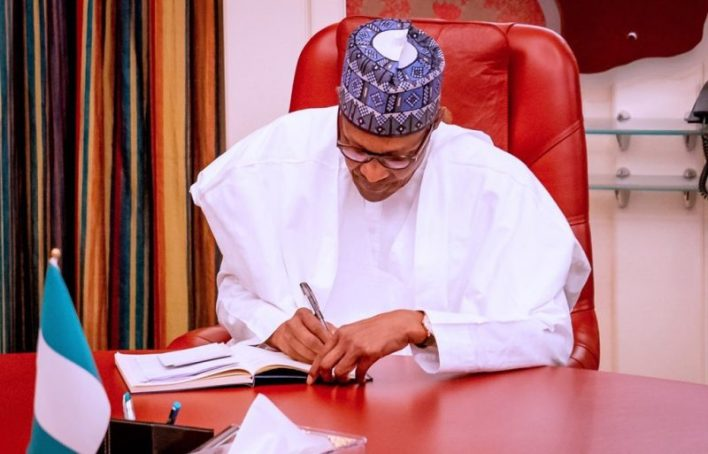 President Buhari reveals one of the reasons why Nigerians seek medical treatment abroad