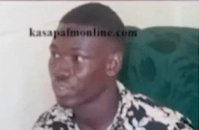 19-year-old arrested for defiling 18-month-old twin girls