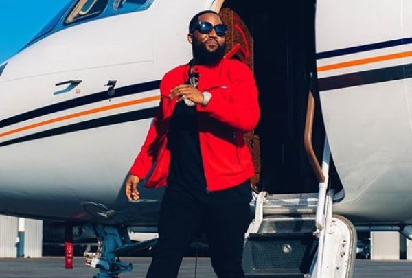 Cassper Nyovest to drop new singles soon, and 3 more projects this year