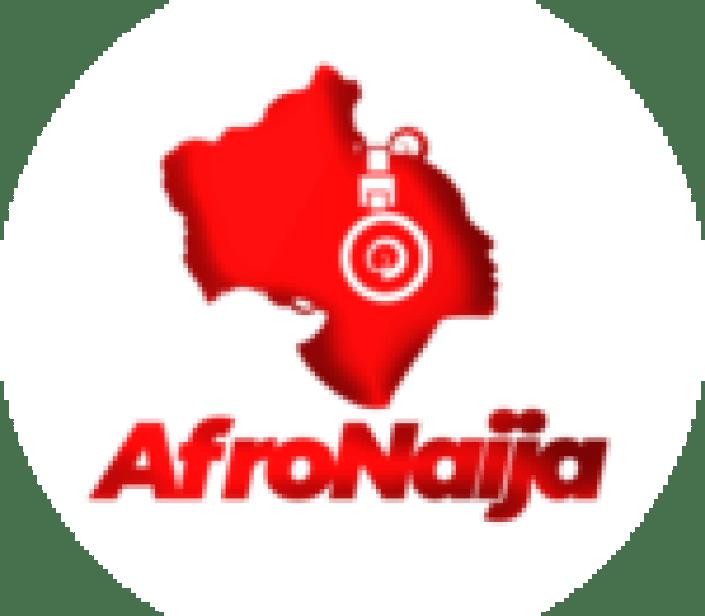 EFCC arrest 57 suspected yahoo boys, recovers cars, pump action rifles in Ogun
