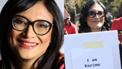 Journalist Karima Brown dies of COVID-19