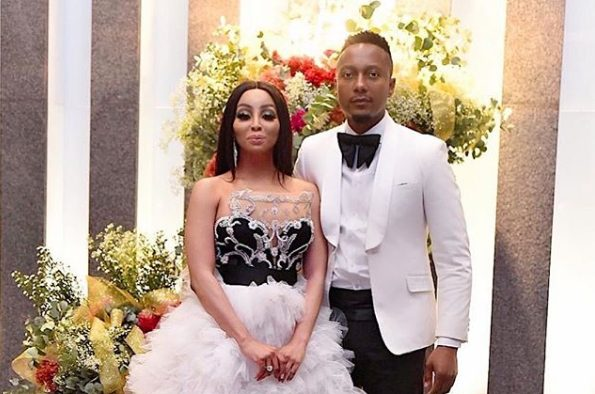 "Tebogo Lerole finally speaks after split with Khanyi Mbau – ""Love is beautiful and we tried"""