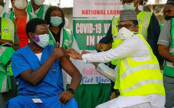 FG: 638,291 persons vaccinated so far