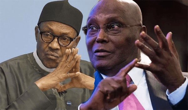 'You're part of the rot Nigeria has become'- Presidency blasts Atiku