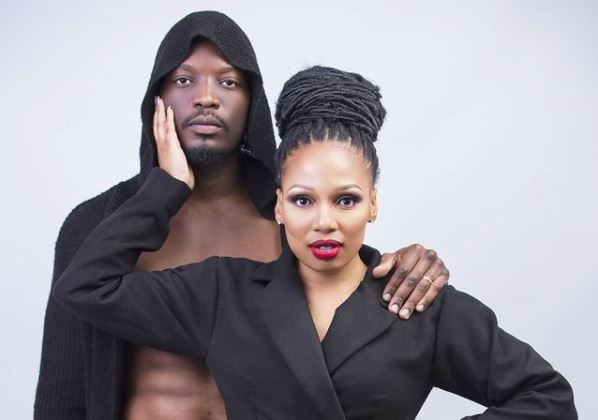 """Phindile Gwala – """"My husband is my happy place"""""""