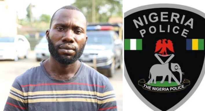 Lagos police arrest fugitive kidnap suspect one year after murder of Chinese victim