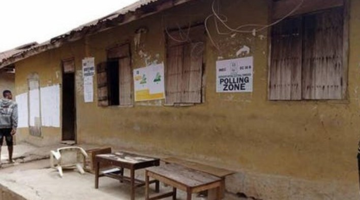 JUST IN: Three killed, five injured as violence mars Ekiti by-election