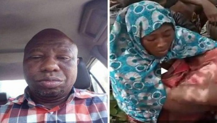 BREAKING: Father of one of the students abducted in Kaduna dies