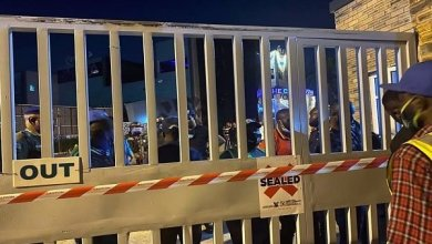 Police arrest over 200 in raid of Cubana Night Club