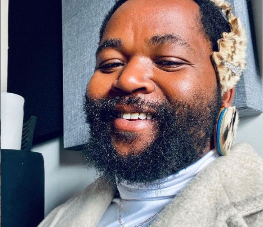 Sjava agrees to being a rapper