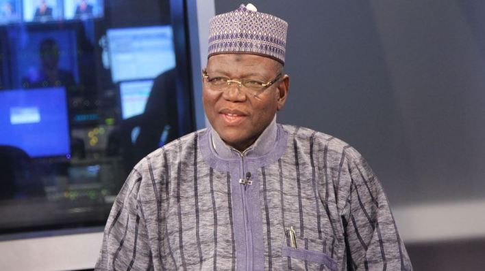 It's all confusion and crisis under APC – Lamido