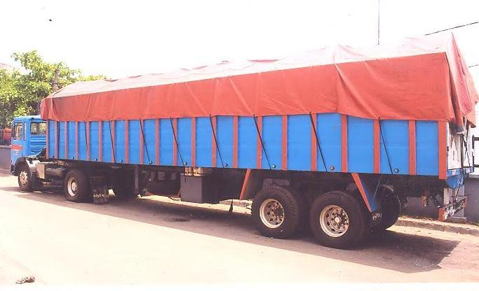 Trailer crushes three persons to death in Ogun