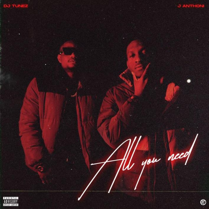 DJ Tunez & J. Anthoni