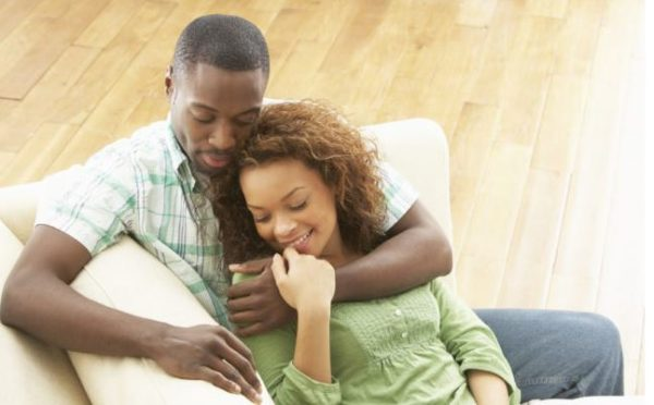 8 behaviors of couples who avoid arguments