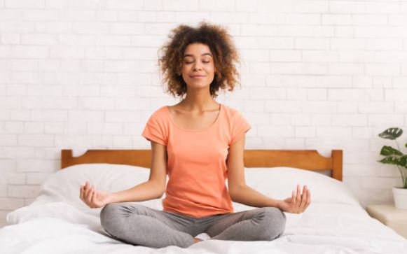 4 effective breathing exercises for stress relief