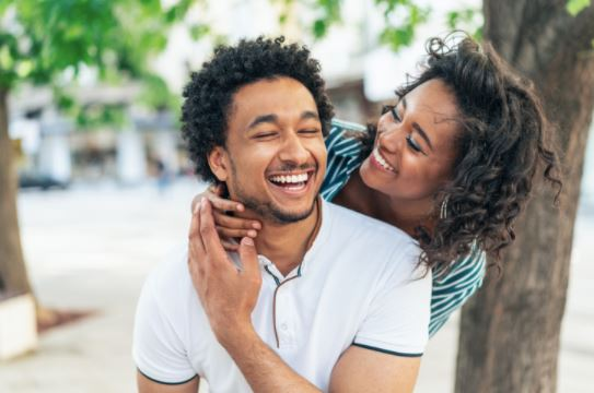 7 relationship stages every long-term couple goes through
